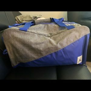 Nike Air Jordan Gym Duffle Bag